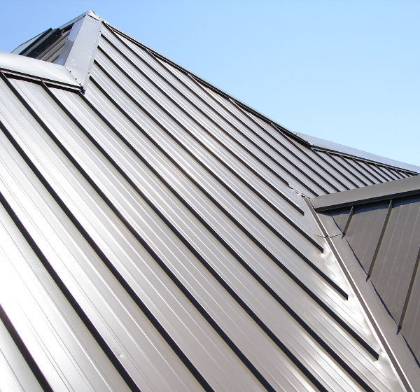 Steel Roofing Sheets What Are They And Do They Last